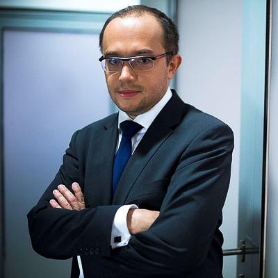 Prof. UJ dr hab. Janusz Raglewski