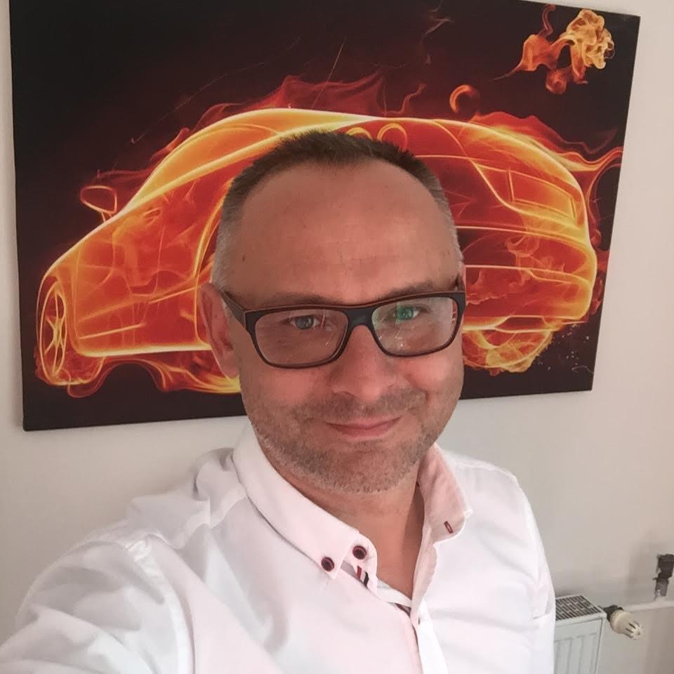 Tomasz Kaufman